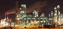 Industrieinstallation