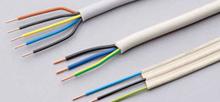 Kabel, Leitungen und Stecker